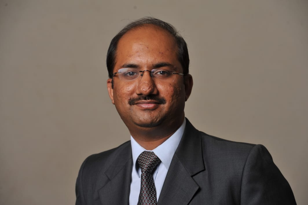Deepak Mohan - Board of Directors at Cove Kotturpuram